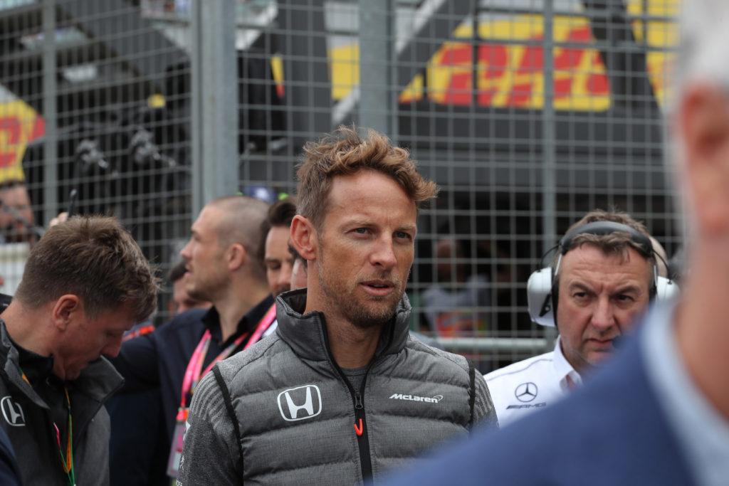 Button pronto a rimettersi in gioco: Le Mans Classic e Super GT gli impegni per questo 2018