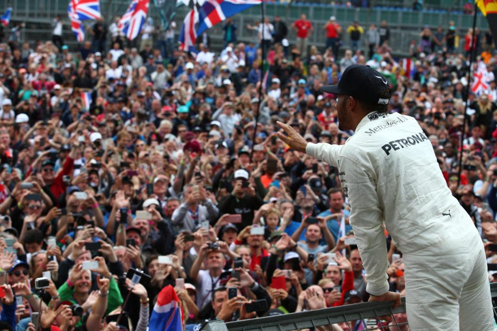F1 | Diritti TV nel Regno Unito: Sky e Channel 4 trovano l'accordo per dieci GP in chiaro