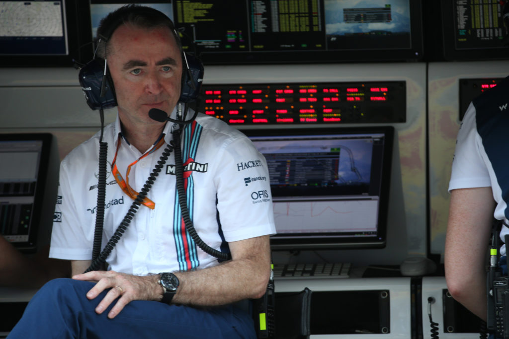 """F1   Williams, Lowe: """"McLaren? Sarà un competitor da monitorare con attenzione"""""""