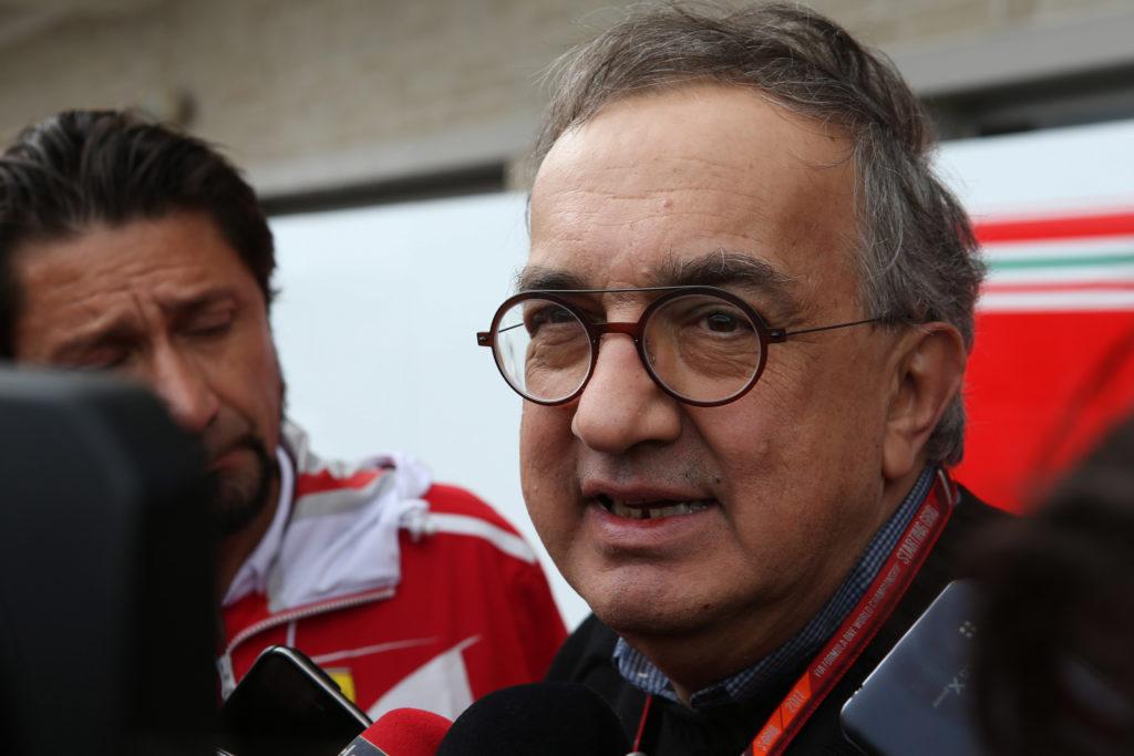 """F1   Ferrari, Marchionne su Sassi: """"Volevamo tenerlo con noi, ma lui ha voluto la Mercedes"""""""