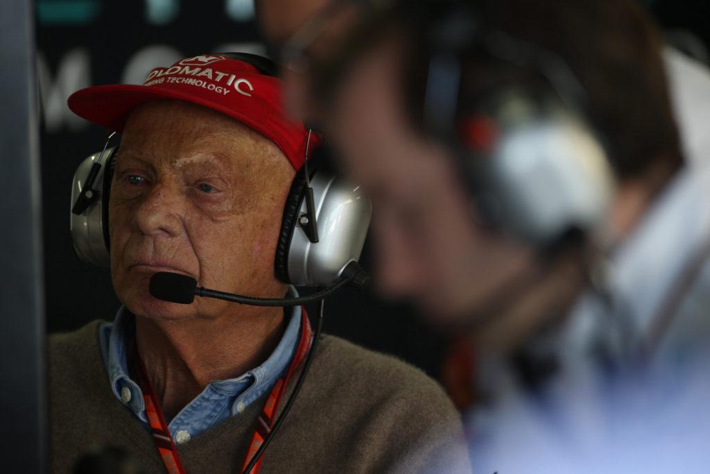 """Formula 1   Lauda: """"Mercedes non ha mai trattato con Verstappen"""""""