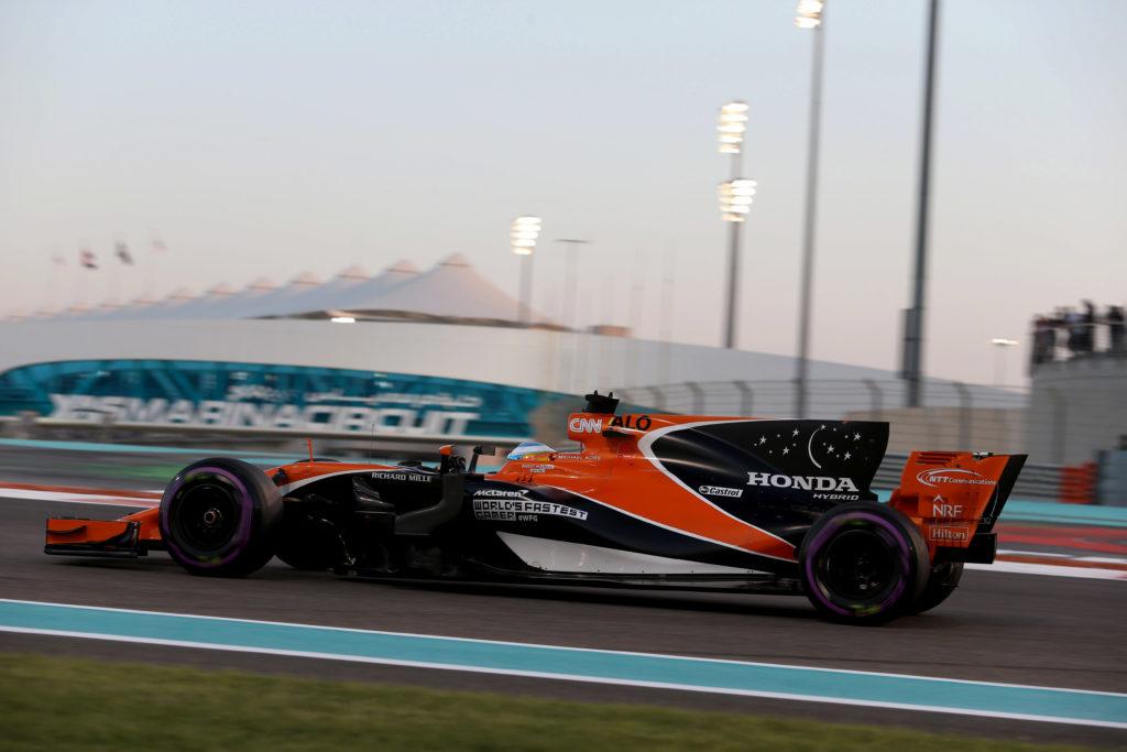 Formula 1 | McLaren lancia GRAND PRIX Driver: una mini-serie che porta gli appassionati all'interno del team di Woking