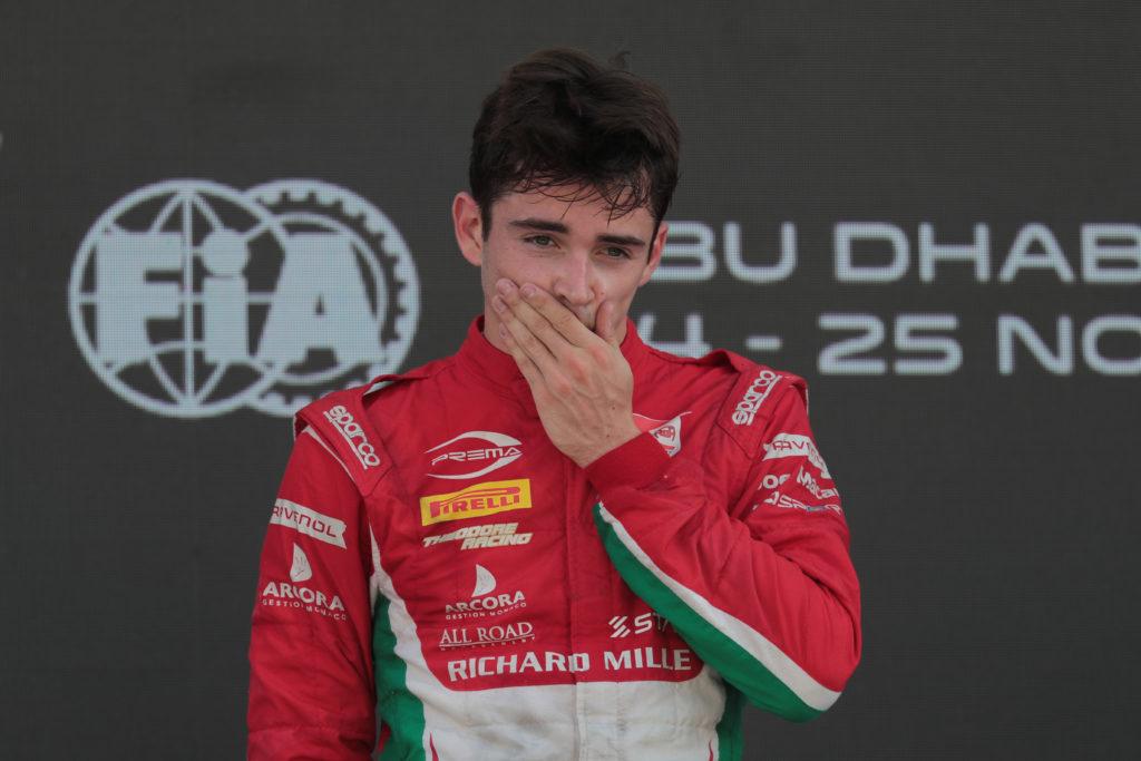 """F1   Alfa Romeo Sauber, Leclerc: """"La nuova power unit Ferrari ci darà una grossa mano"""""""