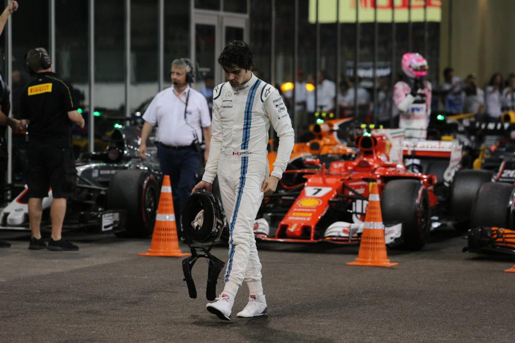 """F1   Williams, Lowe: """"La poca esperienza di Stroll non ci ha permesso di sfruttare al massimo la FW40"""""""