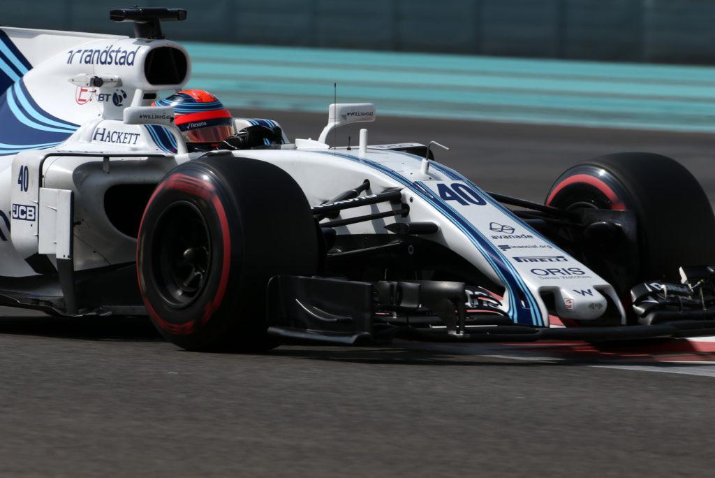 """F1   Rosberg su Kubica: """"Sarà in grado di fare molti chilometri"""""""