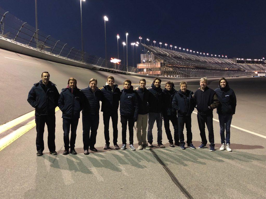"""IMSA   McLaren, Norris: """"Pronto per questa sfida a Daytona"""""""