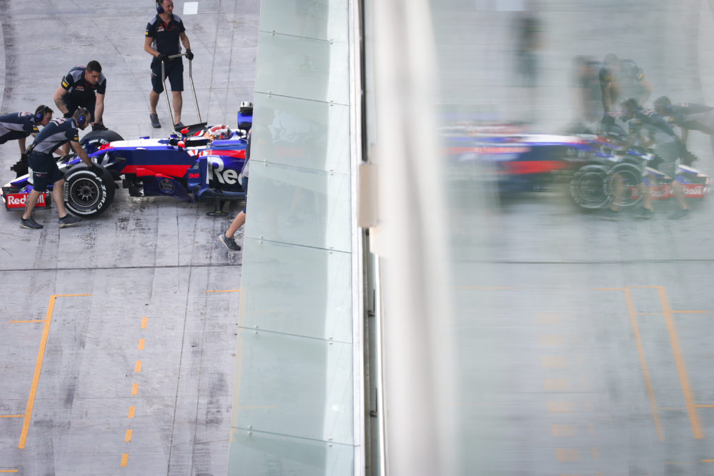 """F1   Toro Rosso, Marko: """"Honda sarà la sorpresa della stagione"""""""