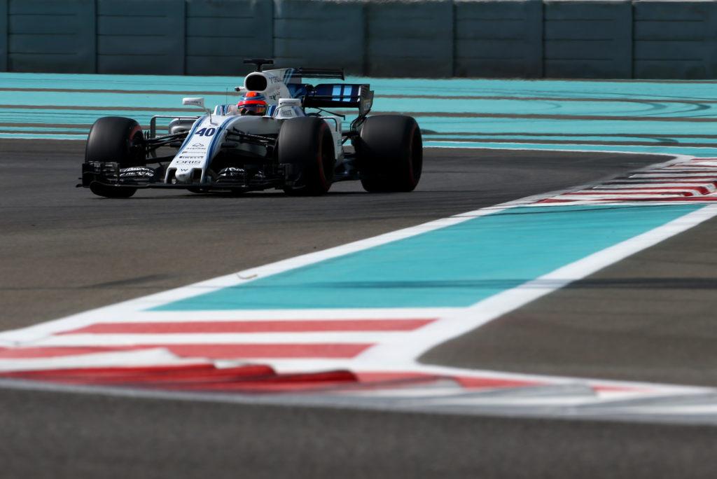 Formula 1 | Kubica scartato dalla Williams per il poco feeling con le nuove mescole Pirelli?
