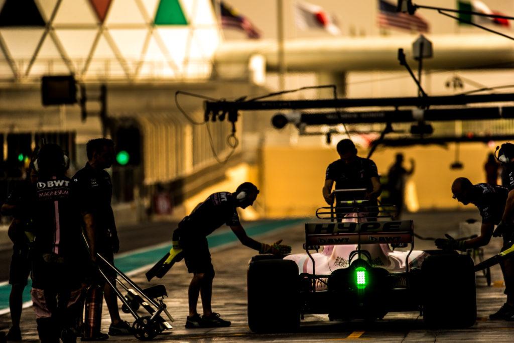Formula 1 | Force India, registrato il nuovo nome del team per il 2018?