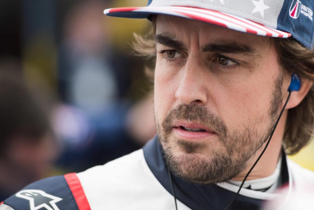 """Alonso: """"Andare già quest'anno a Le Mans? Ci sono 40-60% di possibilità"""""""