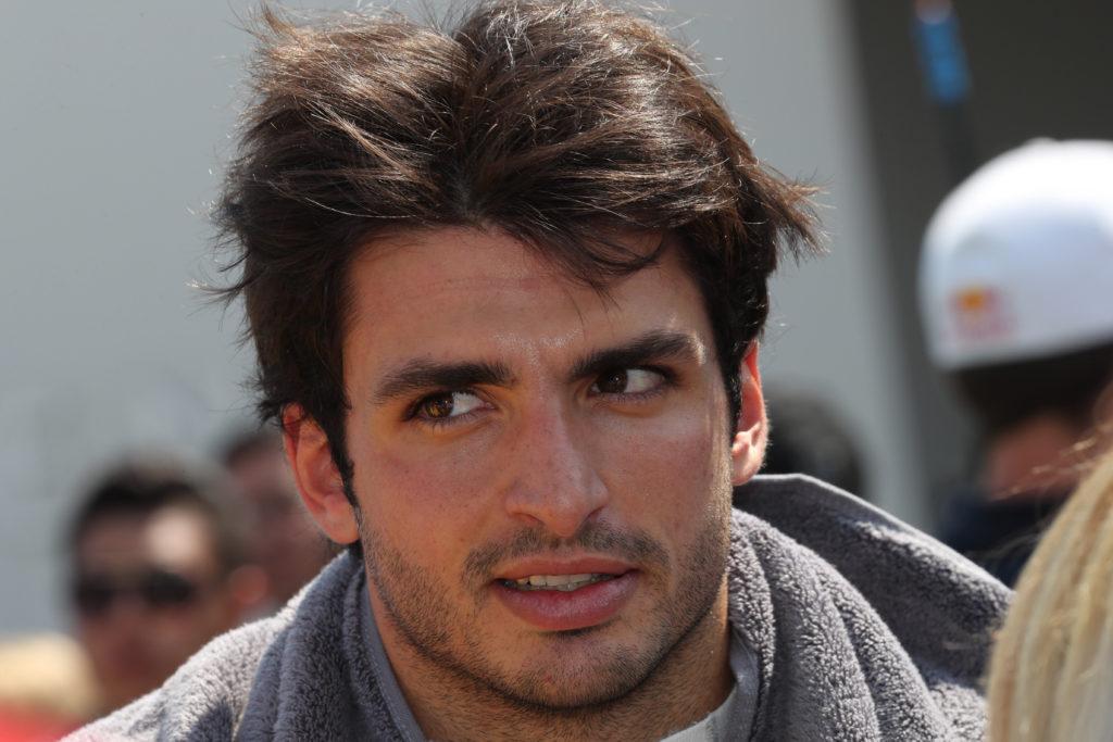WRC | Ufficiale, Carlos Sainz Jr. parteciperà al Rally di Montecarlo