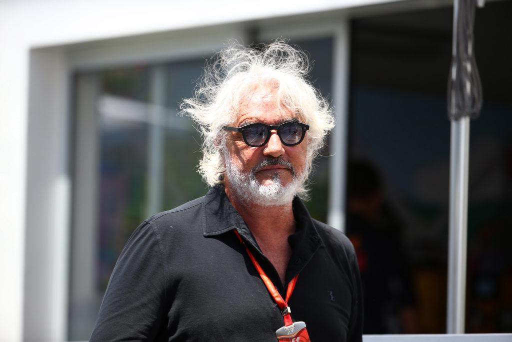 """F1   Briatore: """"Kubica scartato dalla Williams? Mi dispiace molto, ma Sirotkin ha un budget enorme"""""""
