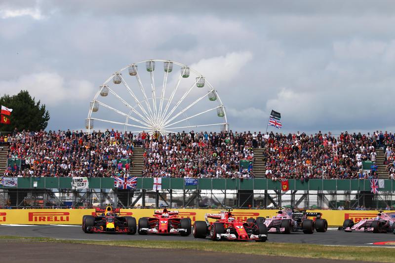 Formula 1 | Crescono le perplessità sul futuro del GP di Gran Bretagna