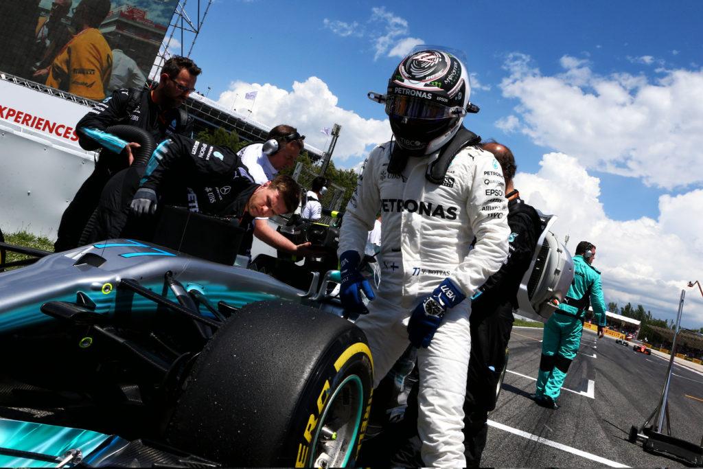 """F1   Mercedes, Bottas sul 2017: """"All'inizio ero confuso, mentalmente non è stato facile"""""""