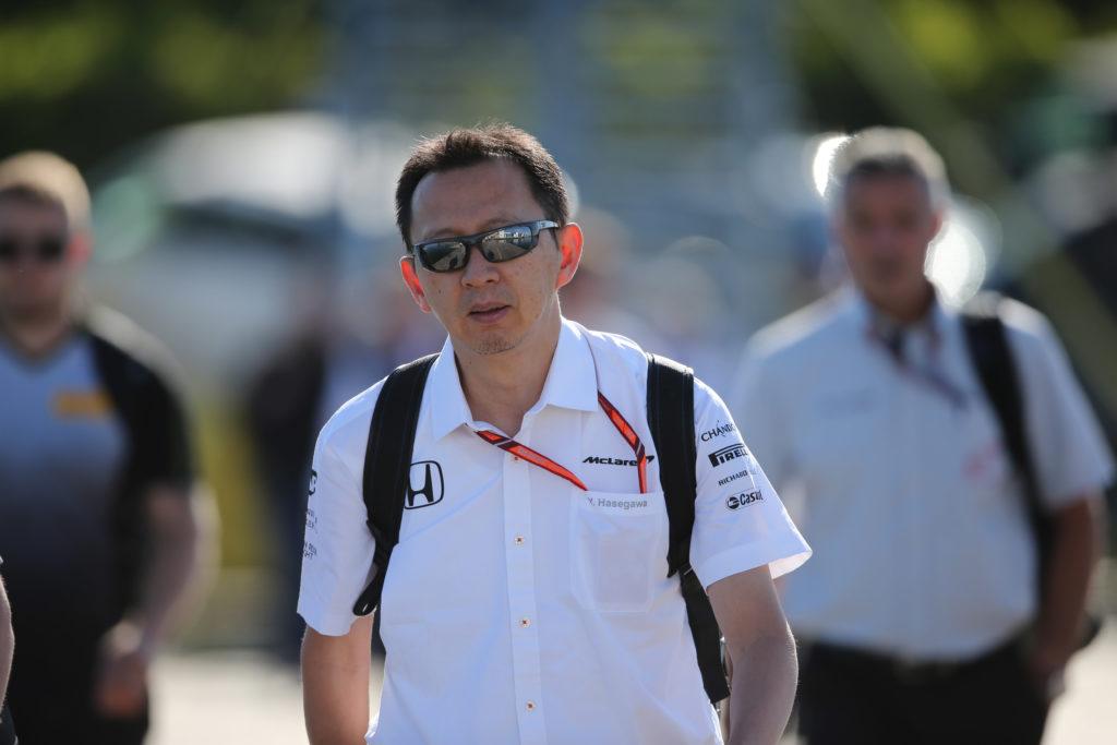 """F1   Honda, Hasegawa: """"Dobbiamo produrre un motore in grado di durare sette gare"""""""