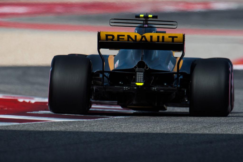 """F1   Renault, Abiteboul: """"Dobbiamo recuperare il ritardo accumulato in dieci anni"""""""