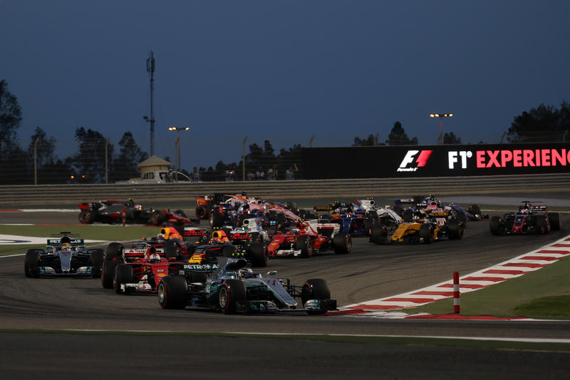F1 | Nuova proposta di Liberty Media: rimandare l'inizio delle gare europee alle 15.10