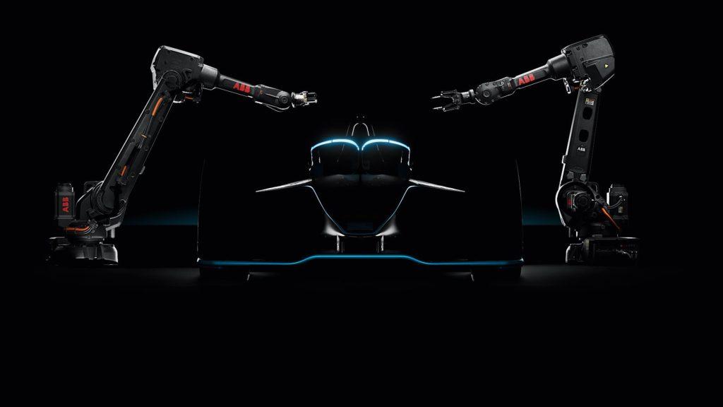Presentata la nuova STR-05 per il mondiale 2018/2019 di Formula E: quali possono essere gli spunti per la F1 del futuro?