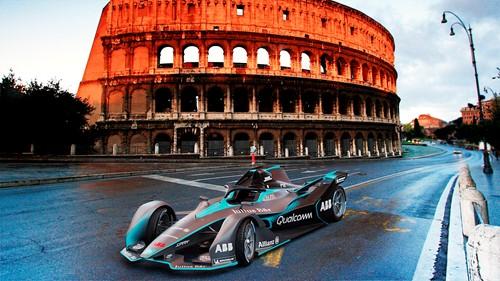 Formula E | Ecco la nuova monoposto 2018/2019: che rivoluzione! [FOTO]