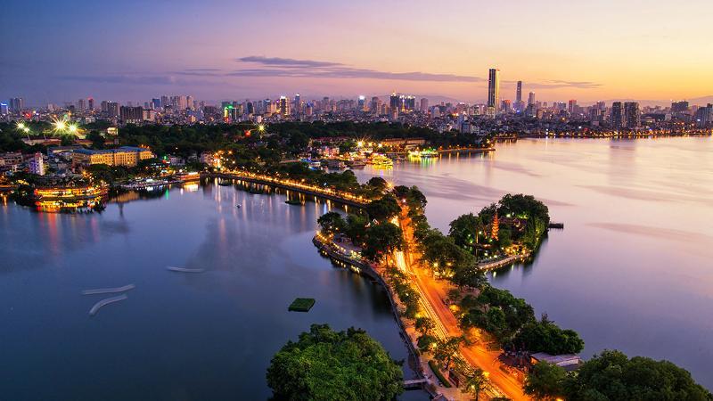 F1 | Pronti a portare anche un GP in Vietnam