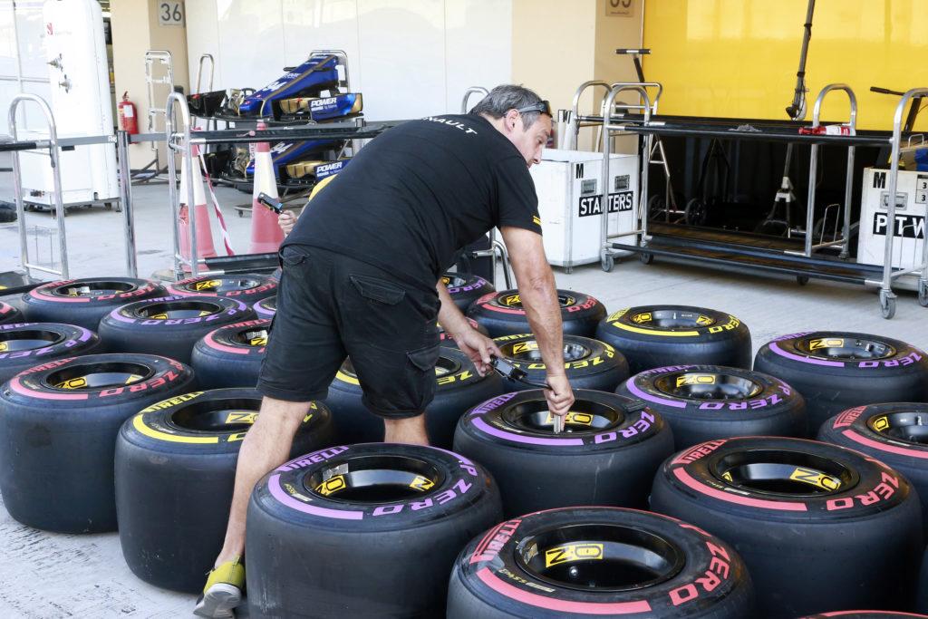 Formula 1 | Pirelli pronta a rinnovare il contratto