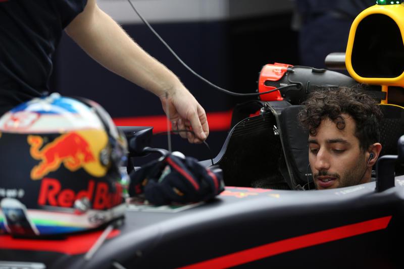 """F1   Ricciardo: """"La prossima firma sarà decisiva per la mia carriera"""""""