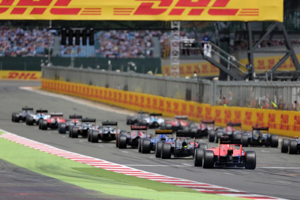 F1 | Silverstone al lavoro per il nuovo tracciato 2018