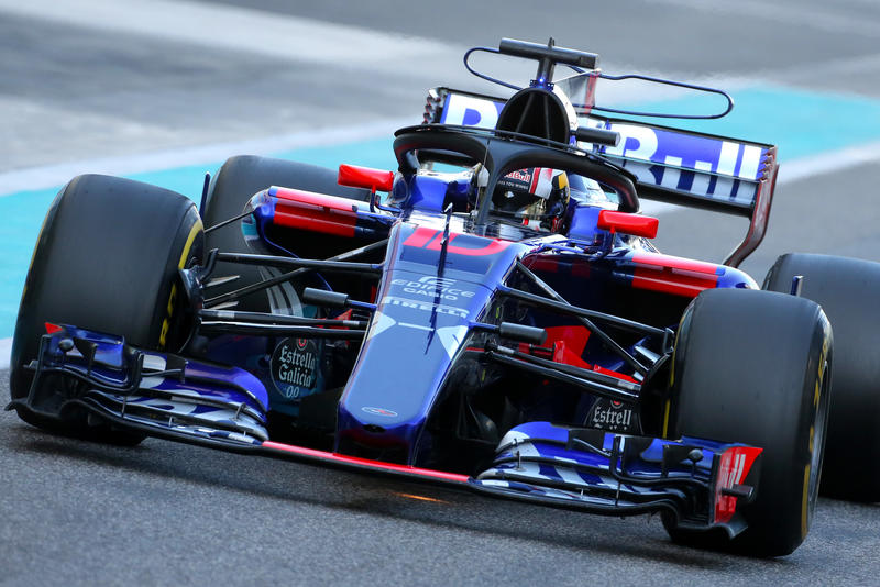 F1 | Toro Rosso: debutto nella pista di Misano