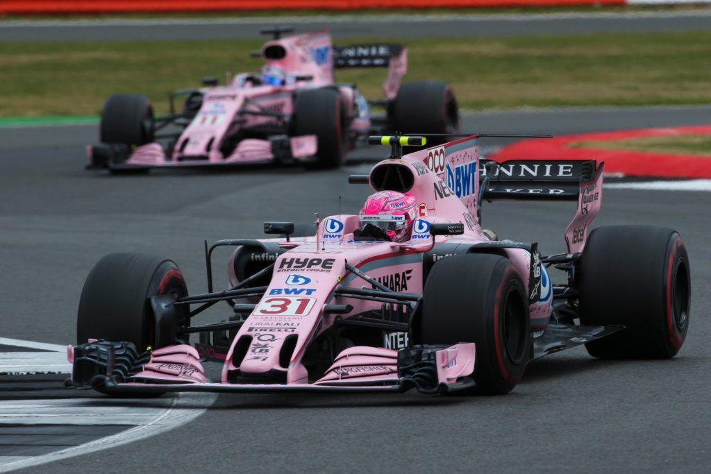 Formula 1 | Force India, Mazepin porterà all'esordio la VJM11