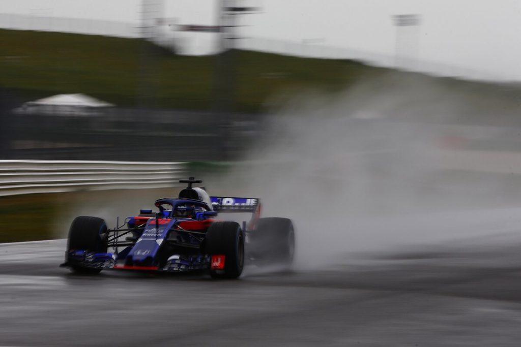 """Formula 1   Toro Rosso conferma: """"Filming day completato senza problemi"""""""