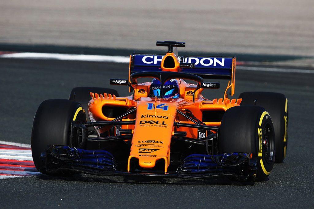 Formula 1 | McLaren lancia la colorazione Spark Papaya: ecco le caratteristiche tecniche della nuova livrea della MCL33