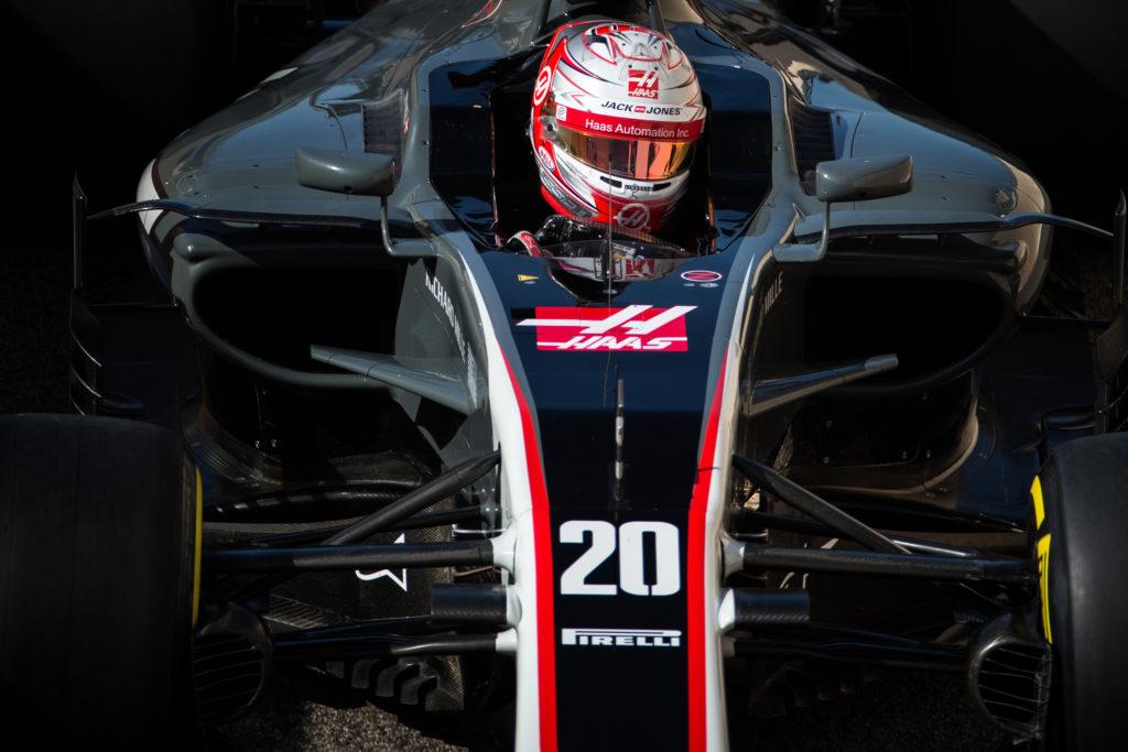Haas, la vettura 2018 verrà presentata online