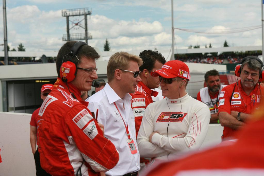 F1 | Statistiche, Hakkinen e Raikkonen i piloti finlandesi più vincenti