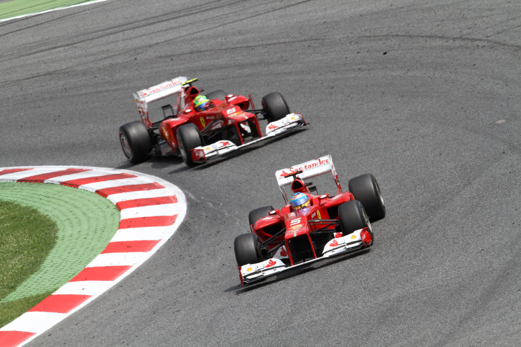 F1   Statistiche, Ferrari: il team con il maggior numero di piazzamenti consecutivi a punti