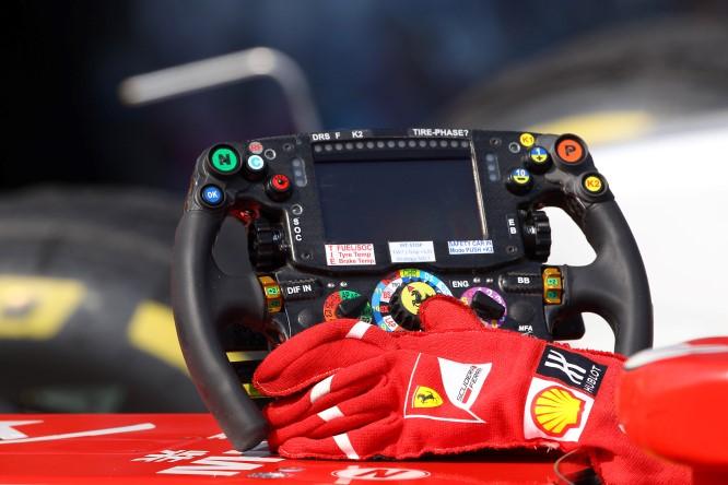 F1 | Confermato l'utilizzo del guanto biometrico per la stagione 2018