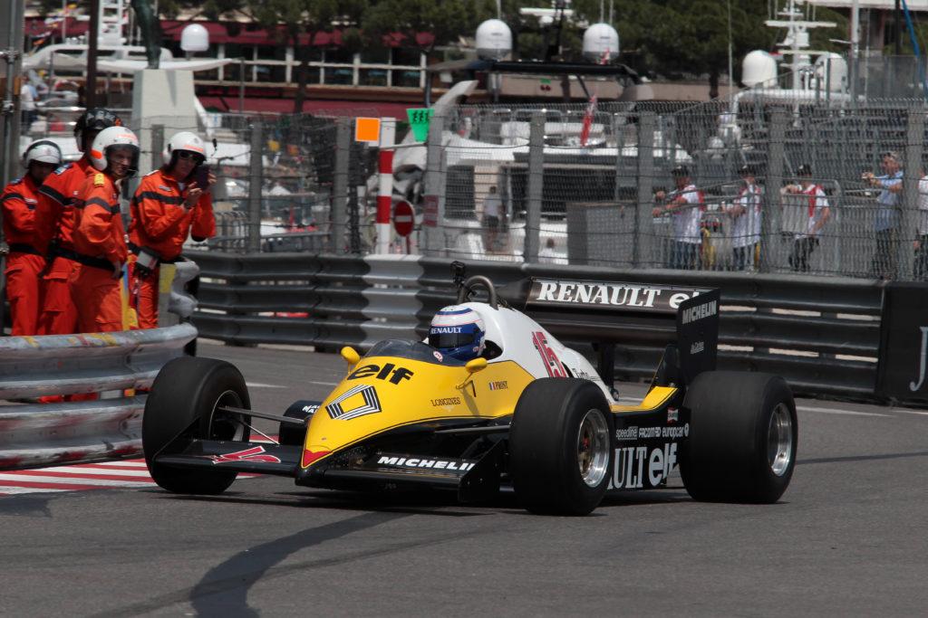 F1 | Alain Prost compie 63 anni