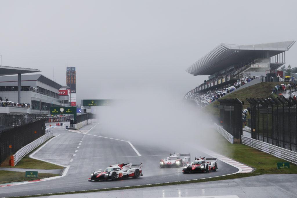 WEC | FIA pronta a spostare la 6 Ore del Fuji per favorire Fernando Alonso