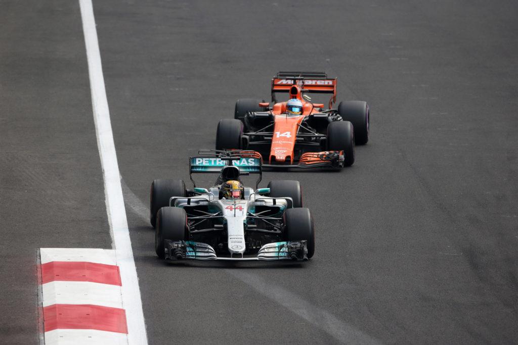"""F1   McLaren, Brown: """"Una line-up formata da Hamilton e Alonso sarebbe fantastica"""""""