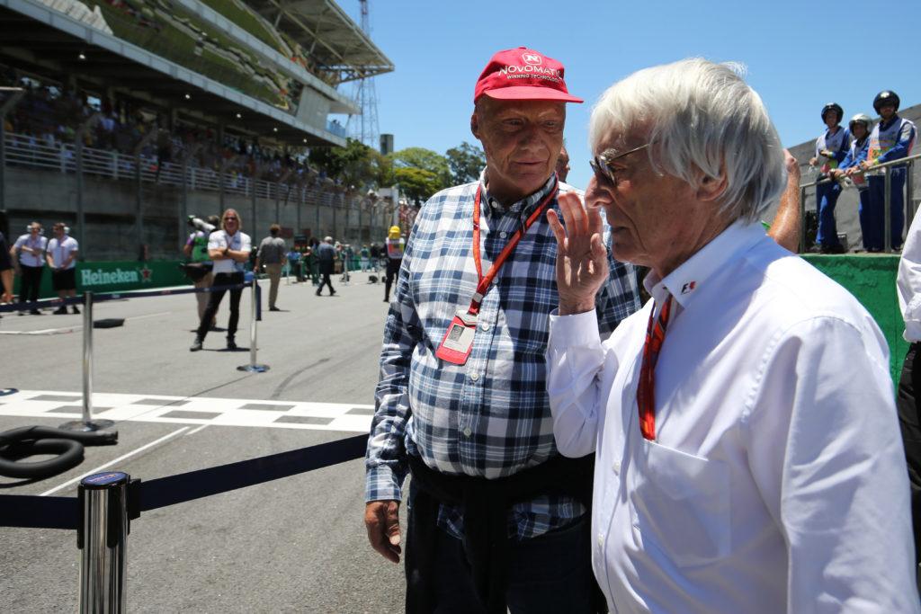 "Formula 1 | Lauda rilancia: ""Grid Girls? Si poteva pensare a qualcosa di alternativo"""
