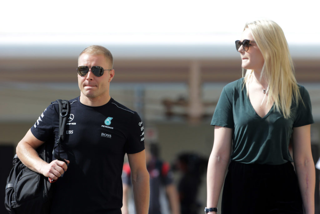 "Formula 1 | Bottas accoglie i grid kids: ""Per i giovani è una grande opportunità"""