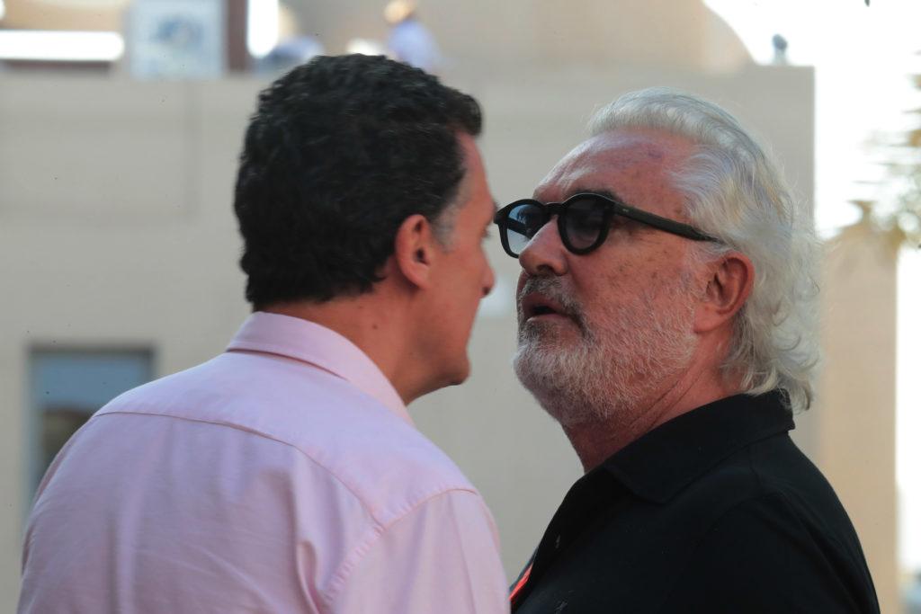 F1 | Stangata per Briatore: l'ex Renault condannato a un anno e sei mesi di carcere per evasione fiscale