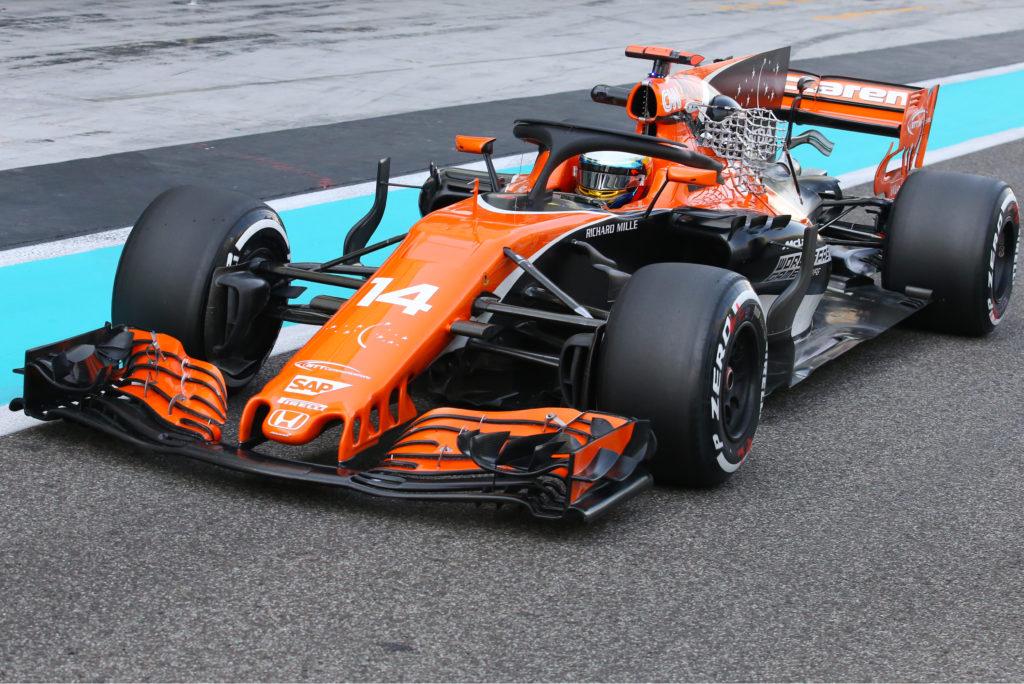 Formula 1 | McLaren, Alonso porterà per la prima volta in pista la MCL33