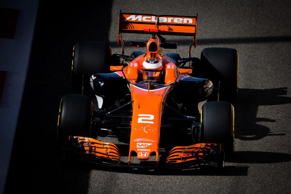 """F1   Abiteboul frena la McLaren: """"Dovranno adattarsi alla power unit"""""""