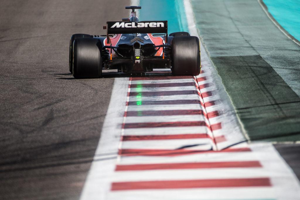Formula 1   McLaren conferma un accordo pluriennale con la Dell