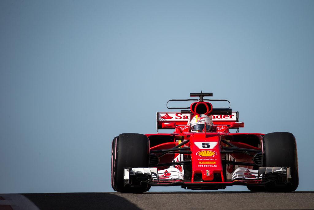 F1 | Ferrari, Raikkonen e Vettel in pista a Barcellona per una sessione di filming day