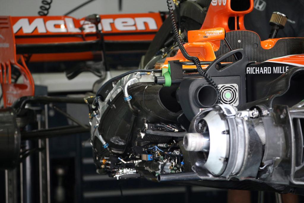 F1 | McLaren, ecco il primo ruggito della Power Unit Renault [VIDEO]