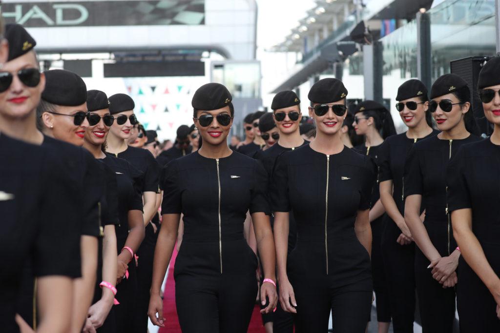 """F1   Gasly sull'abolizione delle Grid Girls: """"Erano parte del DNA della Formula 1"""""""