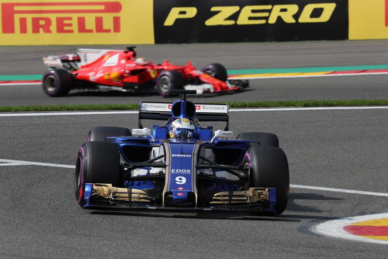 """F1   Sauber, Vasseur: """"Nel 2017 il nostro problema non era il motore, bensì il telaio"""""""