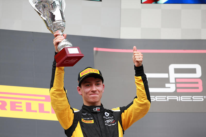 Formula 1   Renault, Jack Aikten promosso al ruolo di terzo pilota