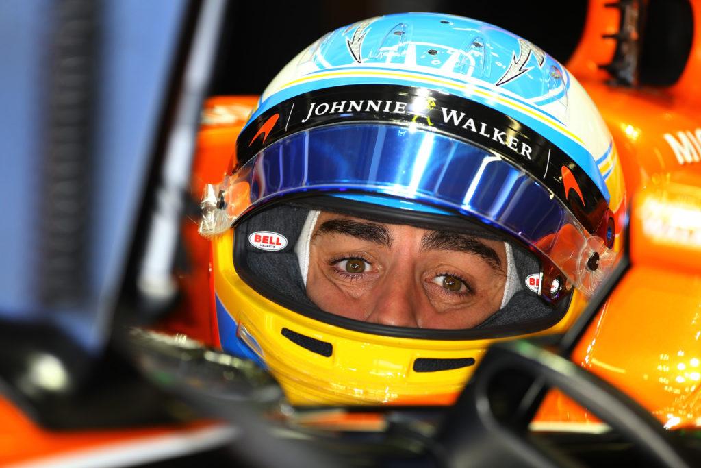 """F1   McLaren, la carica di Alonso: """"È tempo di tornare in lotta per il campionato"""""""